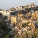 Palitana Jain Temples, Gujarat