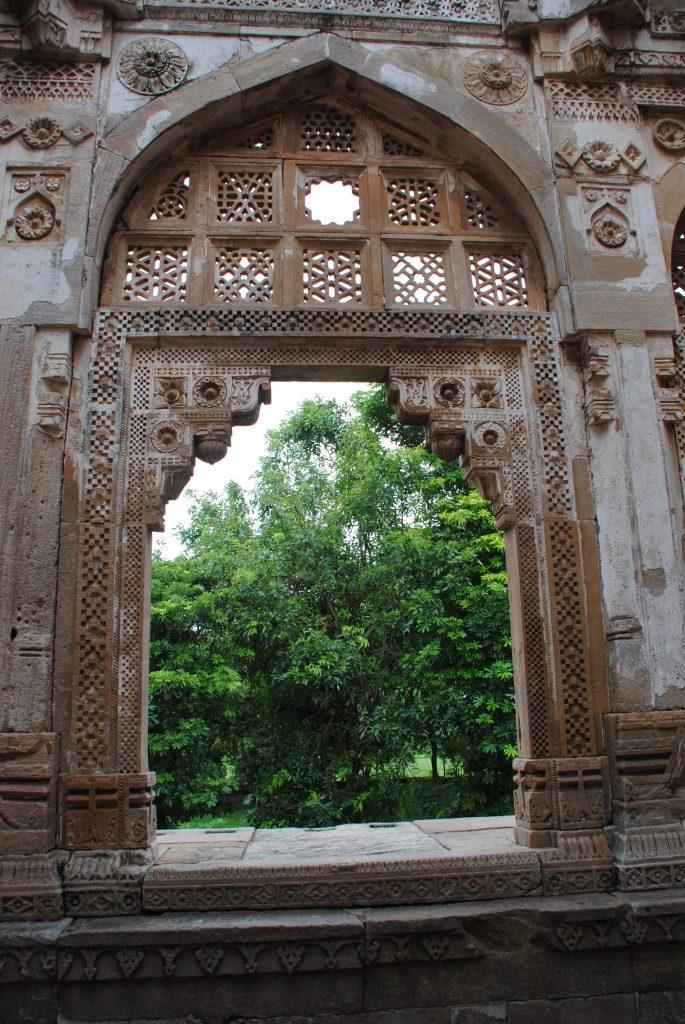 Champaner & Pavagadh