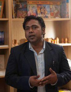 Avijit Gosh