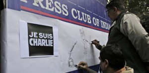 India France Newspaper Attack