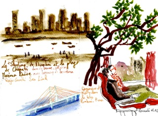 voyage pune mumbai f vrier 2015 perspectives asiennes. Black Bedroom Furniture Sets. Home Design Ideas