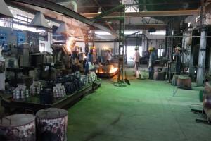 DSC08223 Entreprise de fabrication de pièces mécaniques (la forge)