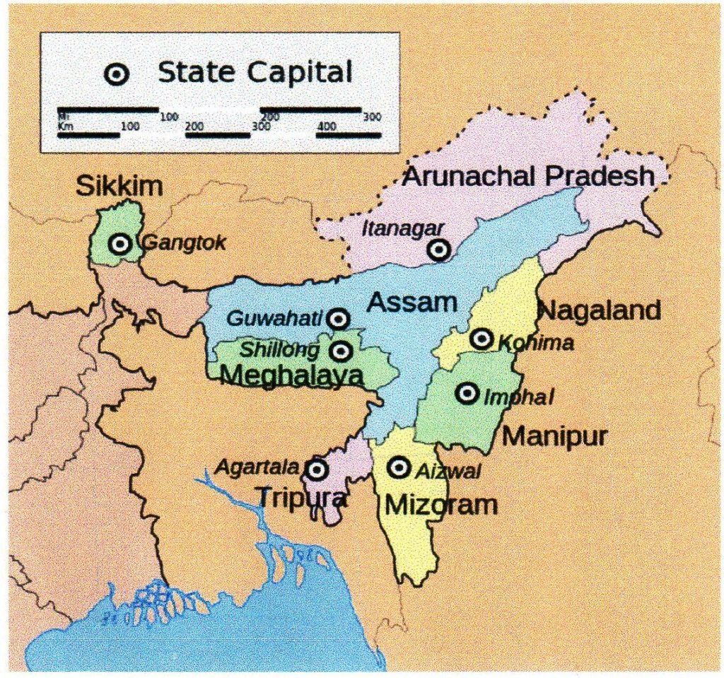 Assam_map
