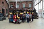 Centre historique minier de Lewarde